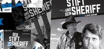Der Stift und sein Sheriff