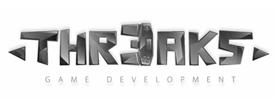 Logo Threaks (Game Developer)