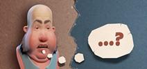 Symptome - Sprachstörungen